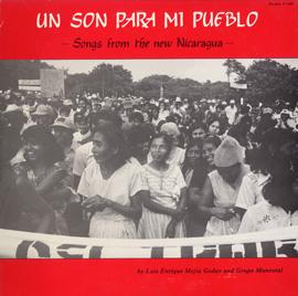 Un Son Para Mi Pueblo (A Son for My People)