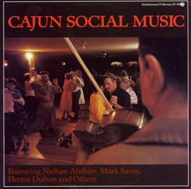 Cajun Social Music