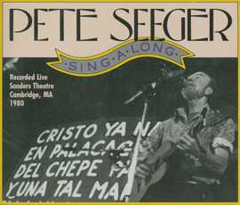 Singalong Sanders Theater, 1980