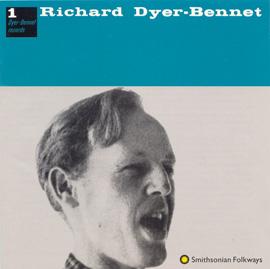 Richard Dyer-Bennet #1