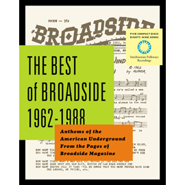 The Best of Broadside 1962-1988