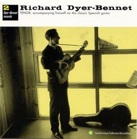 Richard Dyer-Bennet #2