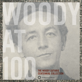 Radio Program: The Ballad Gazette With Woody Guthrie [This Land Is Your Land; What Did the Deep Sea Say?; Blow Ye Winds; Trouble on the Waters; Blow the Man Down; Normandy Was Her Name; The Sinking of the Reuben James]