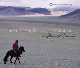 The Silk Road: A Musical Caravan