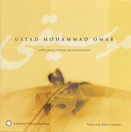 Ustad Mohammad Omar: Virtuoso from Afghanistan