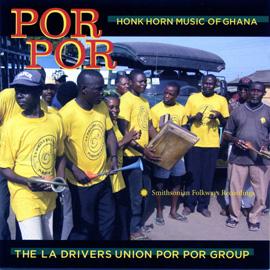 Trotro Tour of Ghana