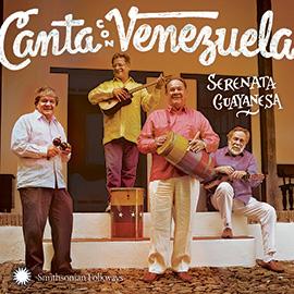 ¡Canta con Venezuela! Sing with Venezuela!