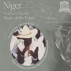 Niger / Northern Benin: Music of the Fulani