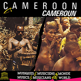 Cameroon: Baka Pygmy Music