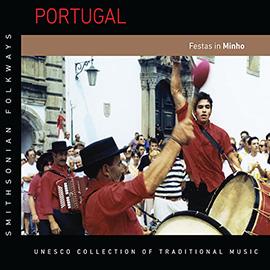 Portugal: Festas in Minho