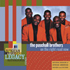 On the Right Road Now by The Paschall Brothers