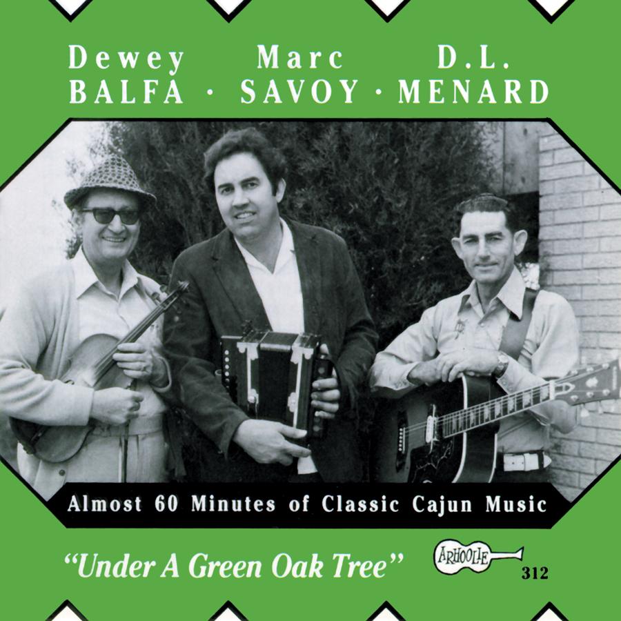 En Bas Du Chêne Vert (Under a Green Oak Tree)