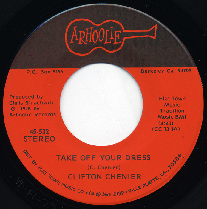 Take Off Your Dress / Ti Na Na