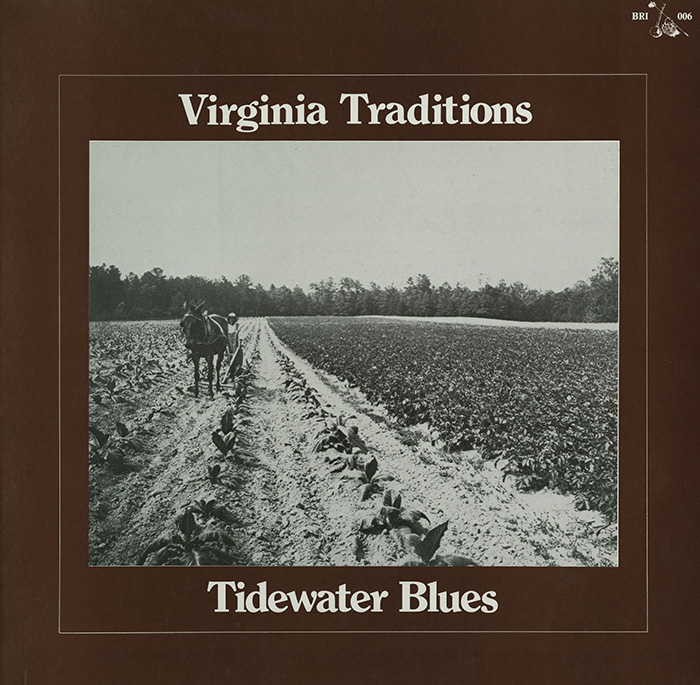 Virginia Traditions: Tidewater Blues