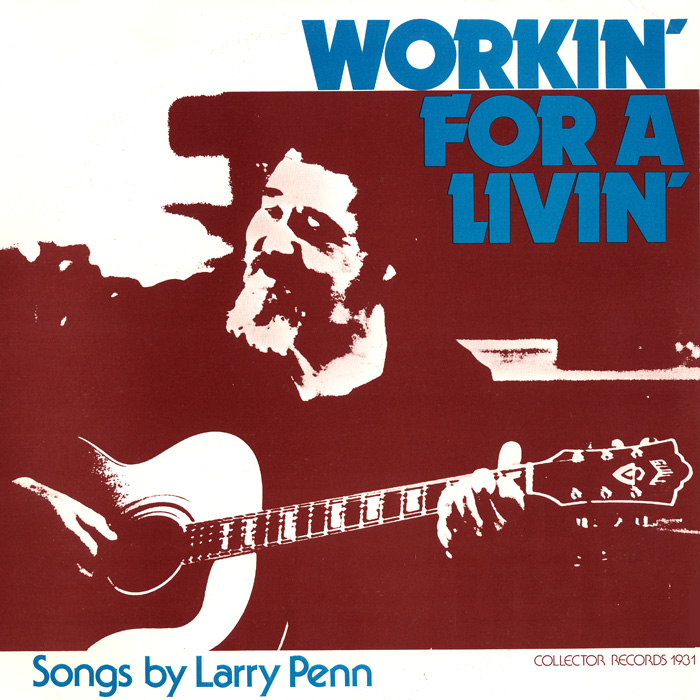Workin' for a Livin'