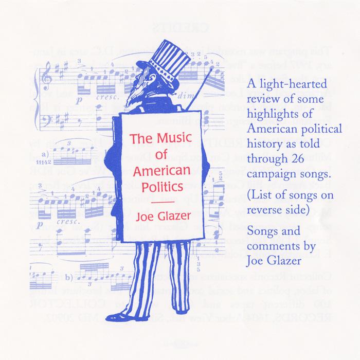 Music of American Politics