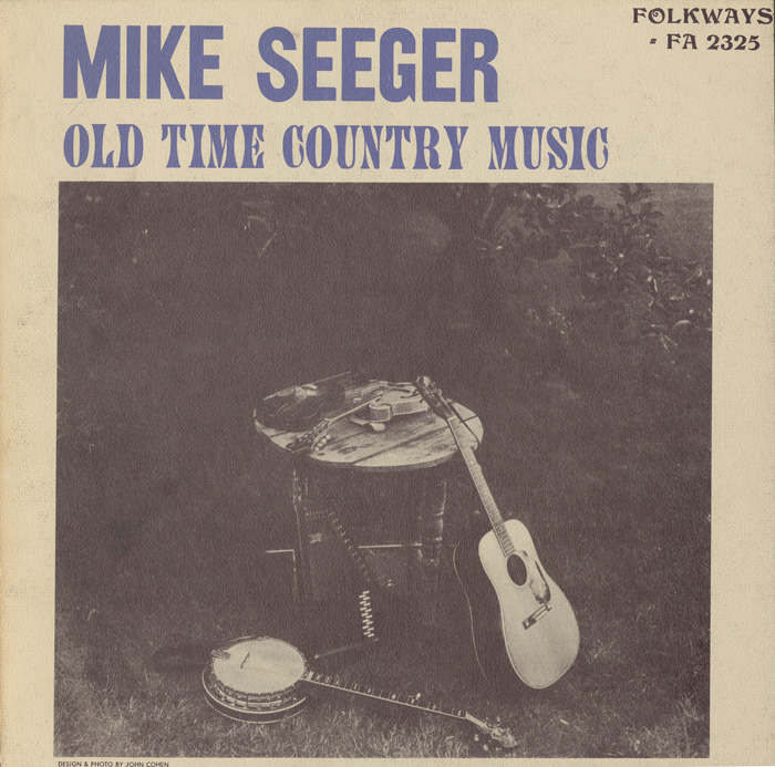 Old Time Country Music