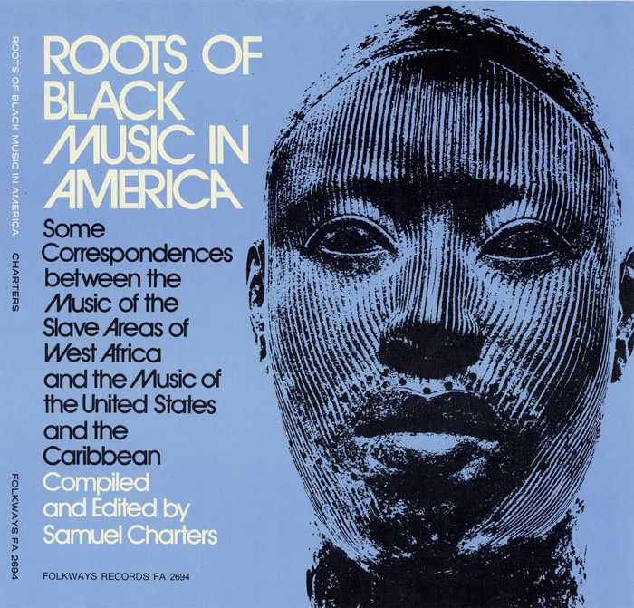 Roots of Black Music in America