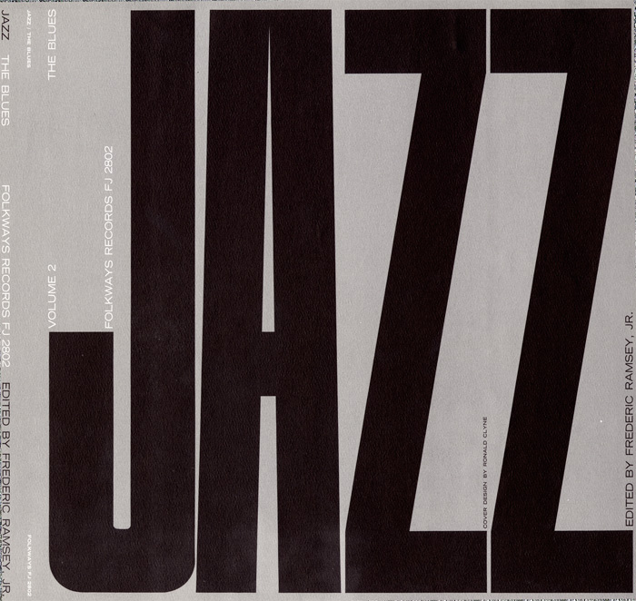 Jazz, Vol. 2: The Blues