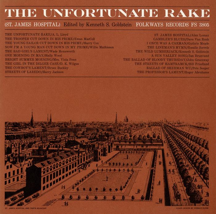 The Unfortunate Rake