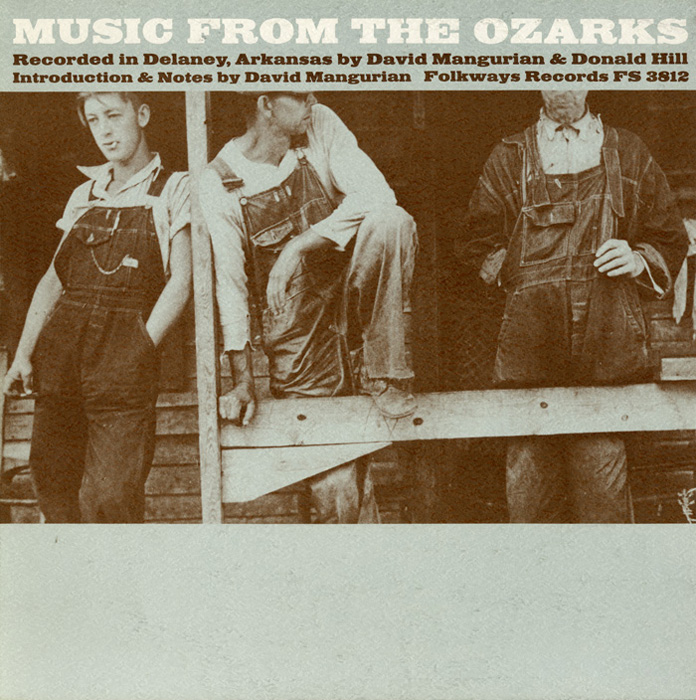 Music from the Ozarks