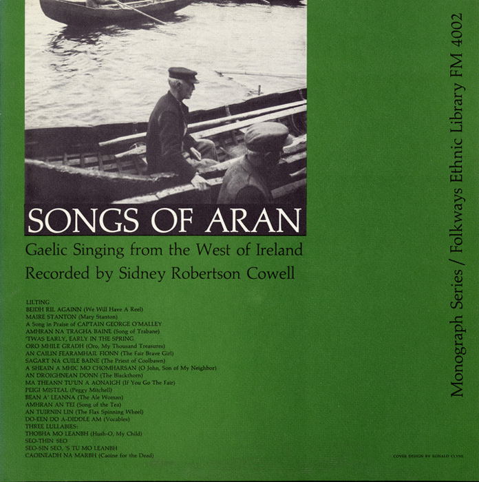 Songs of Aran