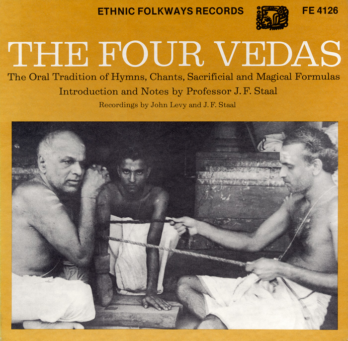 The Four Vedas