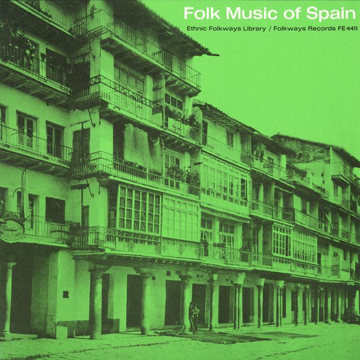 Music of Spain