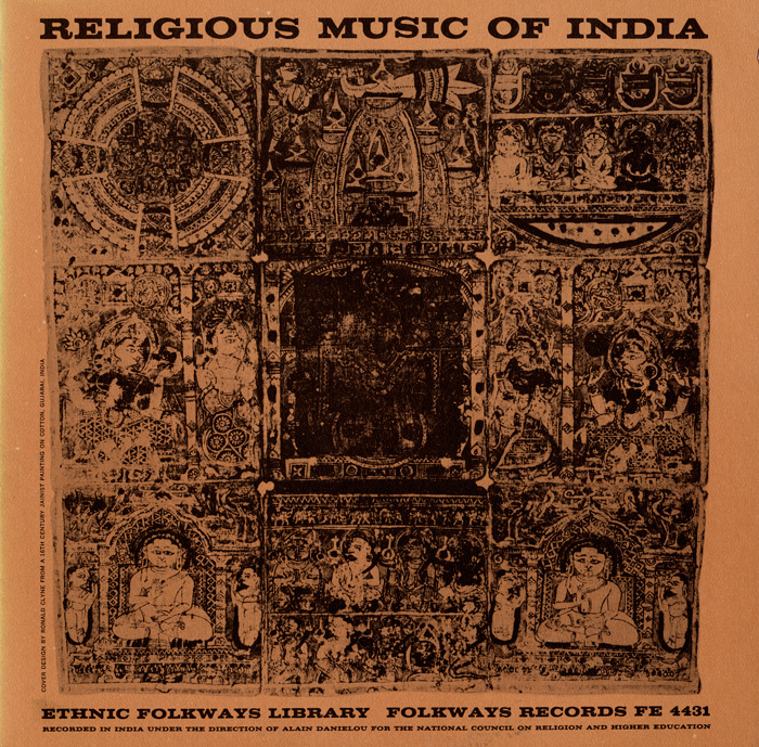 Religious Music of India