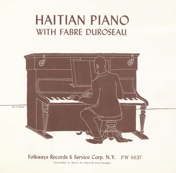Haitian Piano