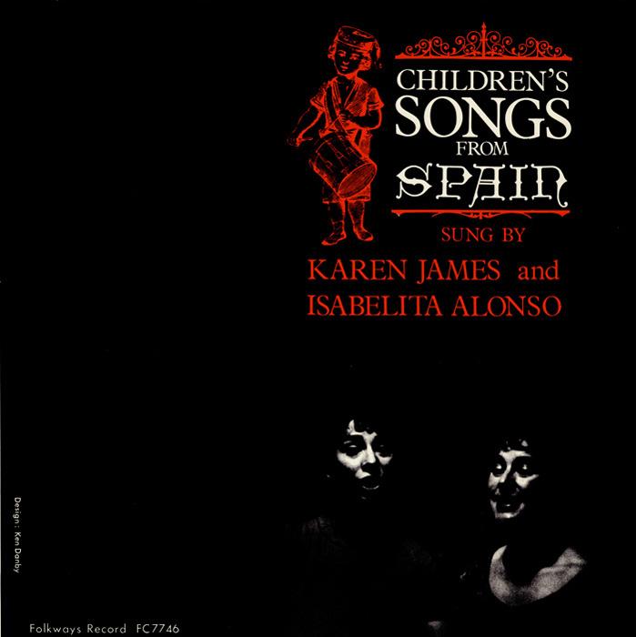 Children's Songs from Spain