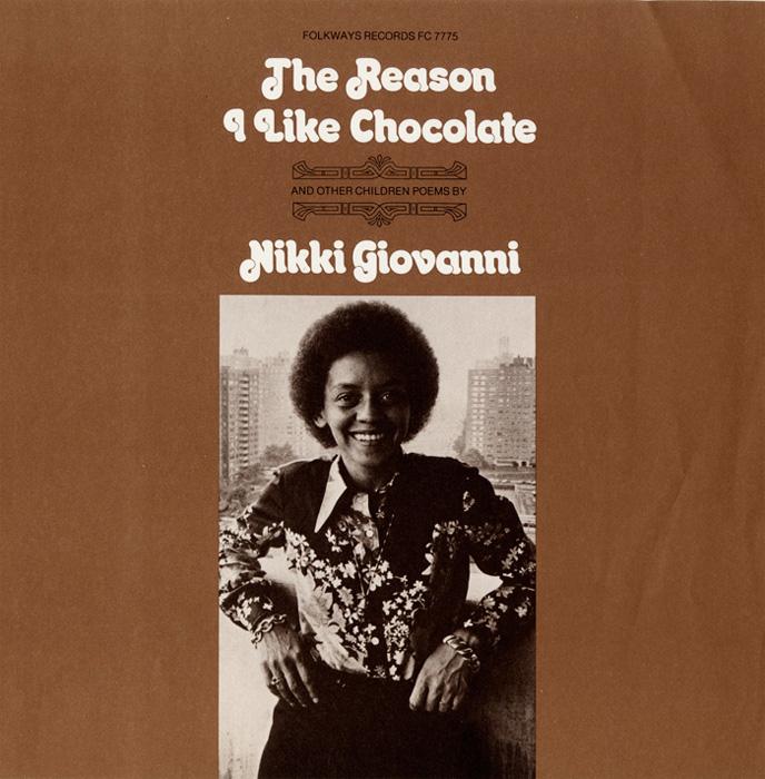 The Reason I Like Chocolate