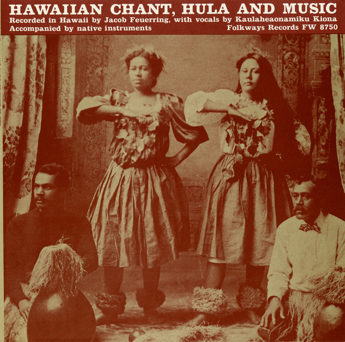 Hawaiian Chant, Hula, and Music