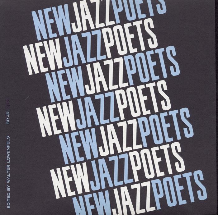 New Jazz Poets
