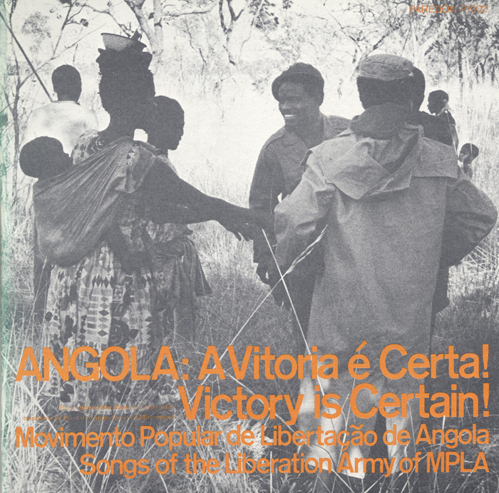 Angola: Victory Is Certain