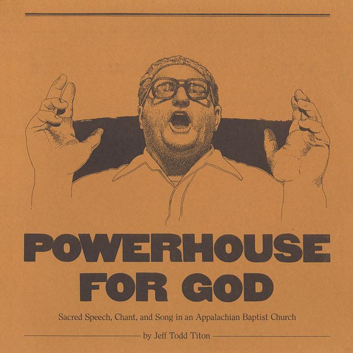 Powerhouse for God