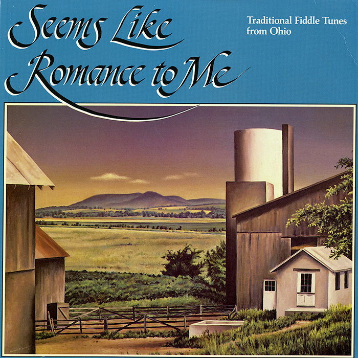 Seems Like Romance to Me
