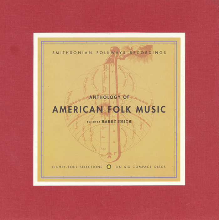 Anthology of American Folk Music<sup>®</sup>
