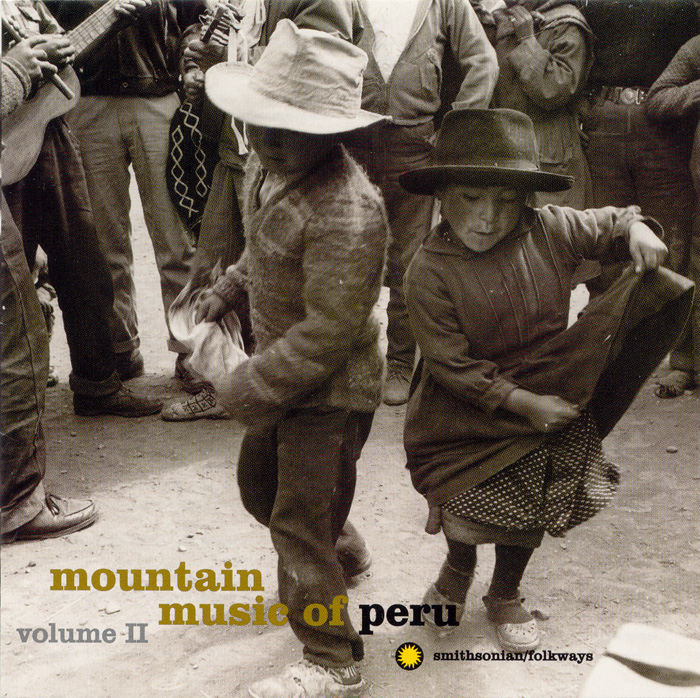 Mountain Music of Peru, Vol. 2