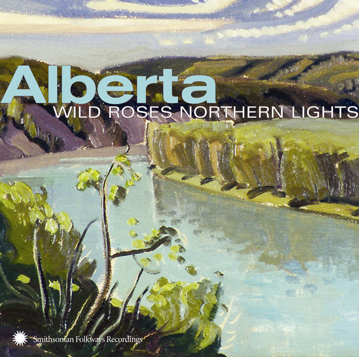 Alberta: Wild Roses, Northern Lights