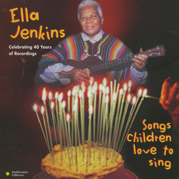 Songs Children Love to Sing
