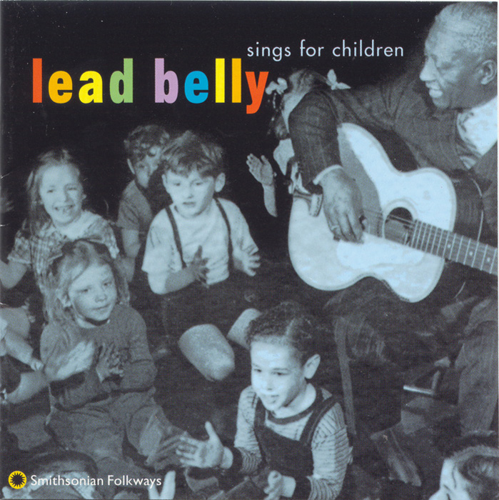 Lead Belly, Folkways & The Grey Goose