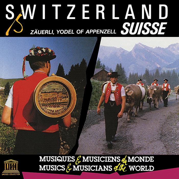 Switzerland: Zäuerli