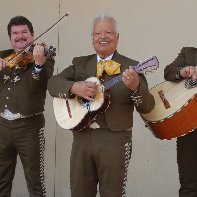 Mariachi: Music from the Heart of Mexico