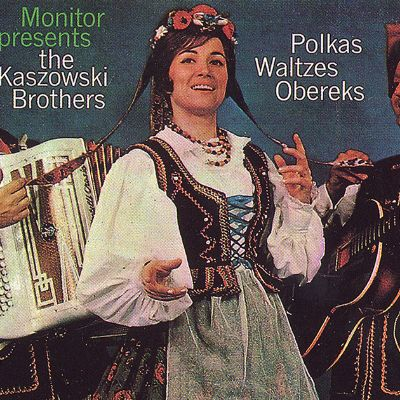 Let's Polka! The Polka, its function and place in different cultures