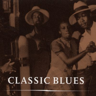 The Blues – a Gateway into Improvisation