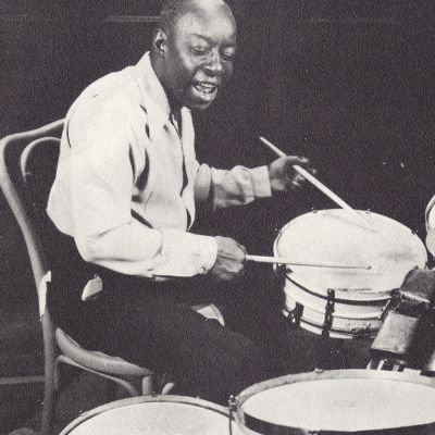 The Birth of an Icon: Learning and Performing the Origins of the Drum Set and Early Jazz Drumming in New Orleans, Louisiana
