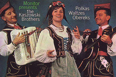 Let's Polka! The Polka, its function place in different cultures