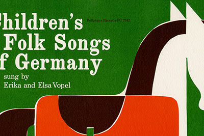 Sing dance and learn german