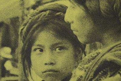 Music of Chorti Indians of Guatemala